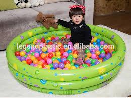 piscine a balle gonflable pvc de natation gonflables piscine piscines à balles pour les