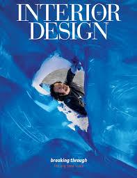 100 Interior Design Mag March 2019