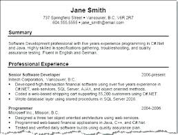 Resume Summary Examples Hostess Packed With Job Professional For Throughout Executive