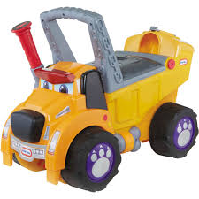 Little Tikes Big Dog Truck | Yard Games | Baby & Toys | Shop The ... Little Tikes Dump Truck Vintage Imagination Find More Dumptruck Sandbox For Sale At Up To 90 Off Red And Yellow Plastic Haulers Buy Tikes Digger Dump Truck In Londerry County Monster Dirt Digger Big W Amazoncom Cozy Toys Games Preschool Pretend Play Hobbies Handle Donnie Diggers 2in1 Excavator Bluegray Vintage Little Tikes I80 Expressway Replacement Part