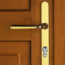 poignee pour porte d entree poignées portes d entrée janneau