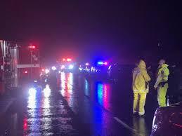 Three Killed, Eight Injured In Crash Following U.S. Border Patrol Chase