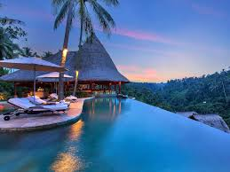 100 Viceroy Villa Bali Resort Ubud Indonesia Bookingcom