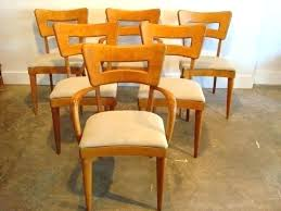 Haywood Wakefield Dining Table Chairs Best Furniture Images On Mid And Also Vintage Art Designs Room Set Heywood
