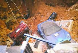 Corvette Museum Sinkhole Cars Lost by Corvette Museum Sinkhole Eight Vintage Sports Cars Lost Thrillist