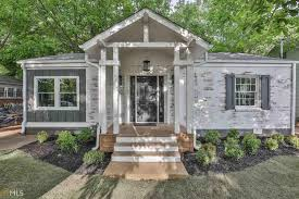 100 Atlanta Contemporary Homes For Sale 3 Bed2 Bath Home In For 285000