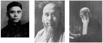 si鑒e du conseil constitutionnel citadins et citoyens dans la chine du xxe siècle 8 la génération