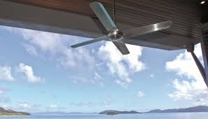 Airplane Propeller Ceiling Fan Australia by The Best Material For An Outdoor Fan To Avoid Rust Fansonline