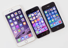 iPhone 6 & 6 Plus vs iPhone 5S & 5 – Is It Worth Upgrading Blorge