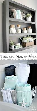 Bathroom Storage Organization Ideas - The 36th AVENUE Elegant Storage For Small Bathroom Spaces About Home Decor Ideas Diy Towel Storage Fniture Clever Bathroom Ideas Victoriaplumcom 16 Epic Master Cabinet Aricherlife Tower Little Pink Designs 18 Genius 43 Minimalist Organization Deocom Rustic 17 Brilliant Over The Toilet Easy Hack Wartakunet