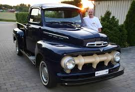 Customer Testimonials: T&M Automotive Classic Car/Truck Restoration 1951 Chevy Truck Maintenancerestoration Of Oldvintage Vehicles Truck Restorations By Motorheads Restoring A Classic Hot Rod Network Ford F1 Classics For Sale On Autotrader R Model Mack Restoration Mickey Delia Nj Used 1964 Gmc Pick Up Resto Mod 454ci V8 Ps Pb Air Frame Off Bobs 1985 Dodge Truck Bills Auto The First Bulldog Gallery Ignition 1970 F100 Pickup The Day 1930 Chevrolet Classiccarscom Journal 10 Pickups That Deserve To Be Restored