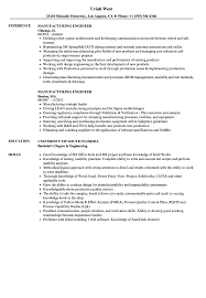 Manufacturing Engineer Resume Samples | Velvet Jobs Industrial Eeering Resume Yuparmagdaleneprojectorg Manufacturing Resume Templates Examples 30 Entry Level Mechanical Engineer Monster Eeering Sample For A Mplates 2019 Free Download Objective Beautiful Rsum Mario Bollini Lead Samples Velvet Jobs Awesome Atclgrain 87 Cute Photograph Of Skills Best Fashion Production Manager Bakery Critique Of Entrylevel Forged In