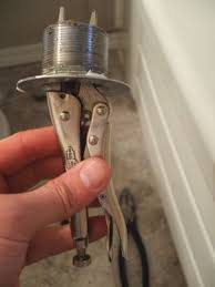 Bathtub Drain Strainer Body by How To Remove Tub Drain No Special Tools Needed