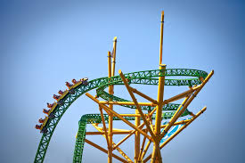 Cheetah Hunt Busch Gardens Tampa Bay