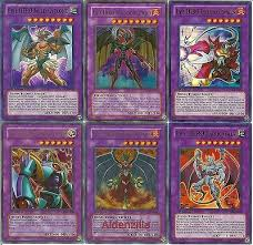 Yugioh Monarch Structure Deck Ebay by Yu Gi Oh Individual Cards 31395 Yugioh Jaden Evil Hero Deck
