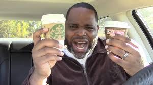Mcdonalds Pumpkin Spice by Pumpkin Spice Latte Dunkin Donuts Vs Starbucks Youtube