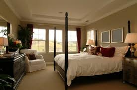Bedroom Amusing Master Ideas Mirror Budget Decorating For Neutral Category With Post Alluring