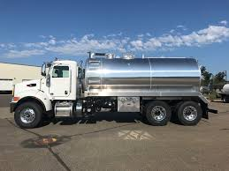 100 Septic Vacuum Trucks For Sale 2019 Imperial Industries Aluminum 4000Gallon Truck W 10