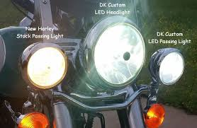 thinking about a day maker headlight page 2 harley davidson
