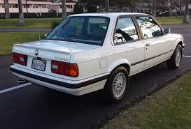 1991 BMW 318is for sale on BaT Auctions sold for $8 000 on March