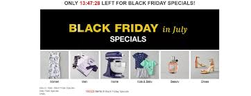Macy's: Black Friday In July Sale Through 7/14 :: WRAL.com Coupon Code For Macys Top 26 Macys Black Friday Deals 2018 The Krazy 15 Best 2019 Code 2013 How To Use Promo Codes And Coupons Macyscom 25 Off Promotional November Discount Ads Sales Doorbusters Ad Full Scan Online Dell Off Beauty 3750 Estee Lauder Item 7pc Gift Clothing Sales Promo Codes Start Soon Toys Instant Pot Are