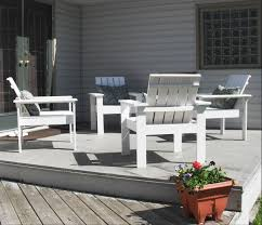Plans For Yard Furniture by Ana White Simple Outdoor Furniture Diy Projects