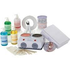 An Overview of Home Waxing Methods