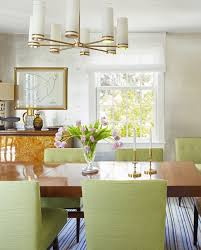 Dining Room Interior Design Ideas For A Glamorous 6