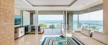 100 Uma Como Bali TwoBedroom Seaview Residences Canggu