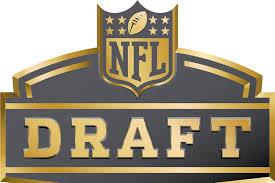 NFL Draft 2015 Logo