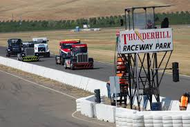 100 Big Trucks Racing Rig Tractor Truck Racing Returns To US Colusa Sun Herald