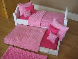 38 best 18 inch doll bed images on pinterest doll furniture