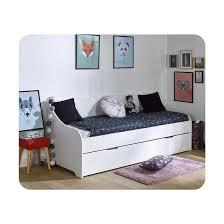 ma chambre d enfants pack lit gigogne lylo 80x200 cm avec 2 matelas ma chambre d enfant