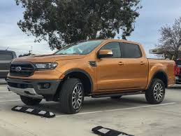 100 Lone Mountain Truck Sales 2019 Ford Ranger 7 Things We Like And 1 Not So Much News Carscom