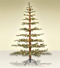 Fanfare Fir Artificial Christmas Trees