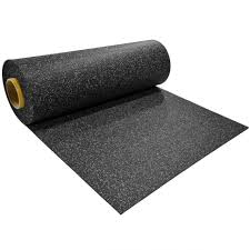 Gym Floor Mats Rubber Flooring Rolls Home Depot Tiles