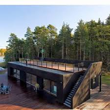100 Shipping Container Home Sale Western Standard 20ft 40ft House Design Modular Prefabricated S For Hot Buy S
