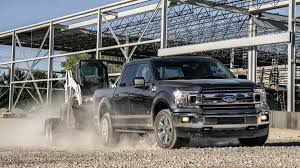 100 Ford Electric Truck Making Electric Version Of Its Popular F150 Pickup Truck FOX59