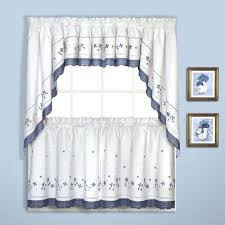 kitchen tier curtains teawing co