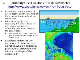 Sea Floor Spreading Animation Youtube by Exploring The Ocean Floor Pbs Ppt Video Online Download