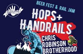 Left Hand Brewing Presents Hops Handrails 2017 — Thirst Colorado