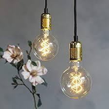 qazqa moderne hängele pendelle puristische pendelleuchte gold messing cava 2 flammig wohnzimmer schlafzimmer küche metall rund