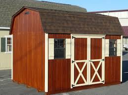 12x16 Barn Storage Shed Plans by Best Barn Storage Sheds 6x6 Storage Shed Ezfit Cornerstone 12x16