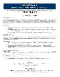 Bank Manager Resume Template Teller Templates Free Account Sample