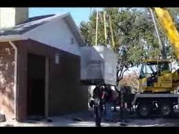 US Cremation Equipment at Osceola Memory Gardens