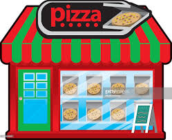 Pizza Clipart Restaurant Shop Free Jpg Freeuse