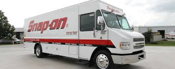 Donovan Styles' 22' MT-55 Custom Tool Truck - LDV