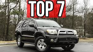 Top 7 Of The Best 7-Seater SUVs Under $10,000 - YouTube Best Used Trucks Under 100 Luxury Ford S A Steel Dump Truck For What Is The First 5000 Youtube Pickup Sale 2012 Toyota Tacoma 2wd Kbbcom Awards And 10 Lists Kelley Blue Book Ten Cool Cars You Can Buy For Under The Car Expert Suvs Best Used Less Than Great Deals On Dependable Chevrolet Dealer Serving Cleveland Serpentini Of Everything You Need To Know About Sizes Classification Toprated 2018 Edmunds