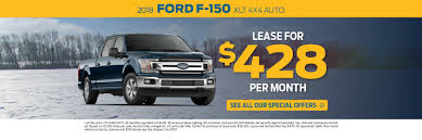 New And Used Ford Dealer Grand Forks | Lithia Ford Lincoln Of Grand ...