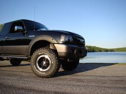 Good Wheel And Tire Combo? - Ranger-Forums - The Ultimate Ford ...